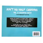 Ain't No Half Coloring (vol. 2)
