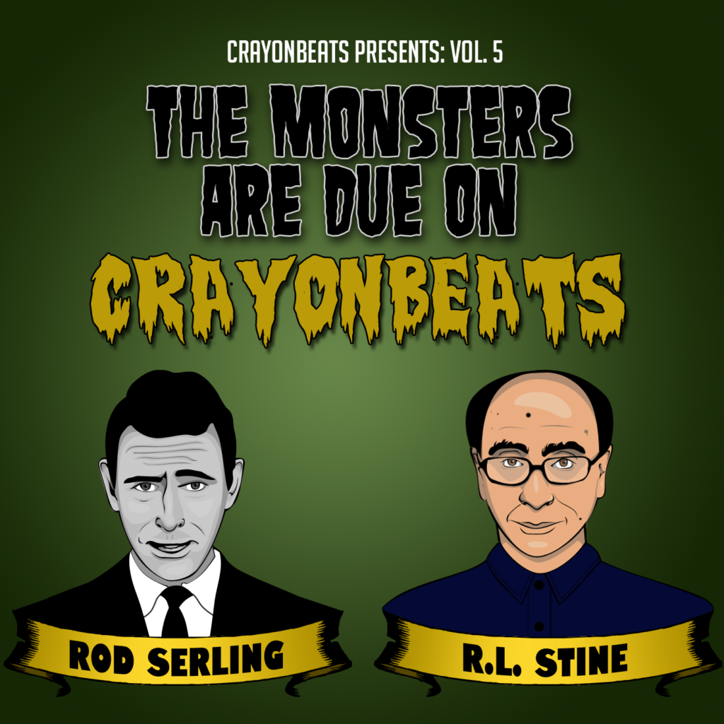 Monsters Are Due… (pt 1)
