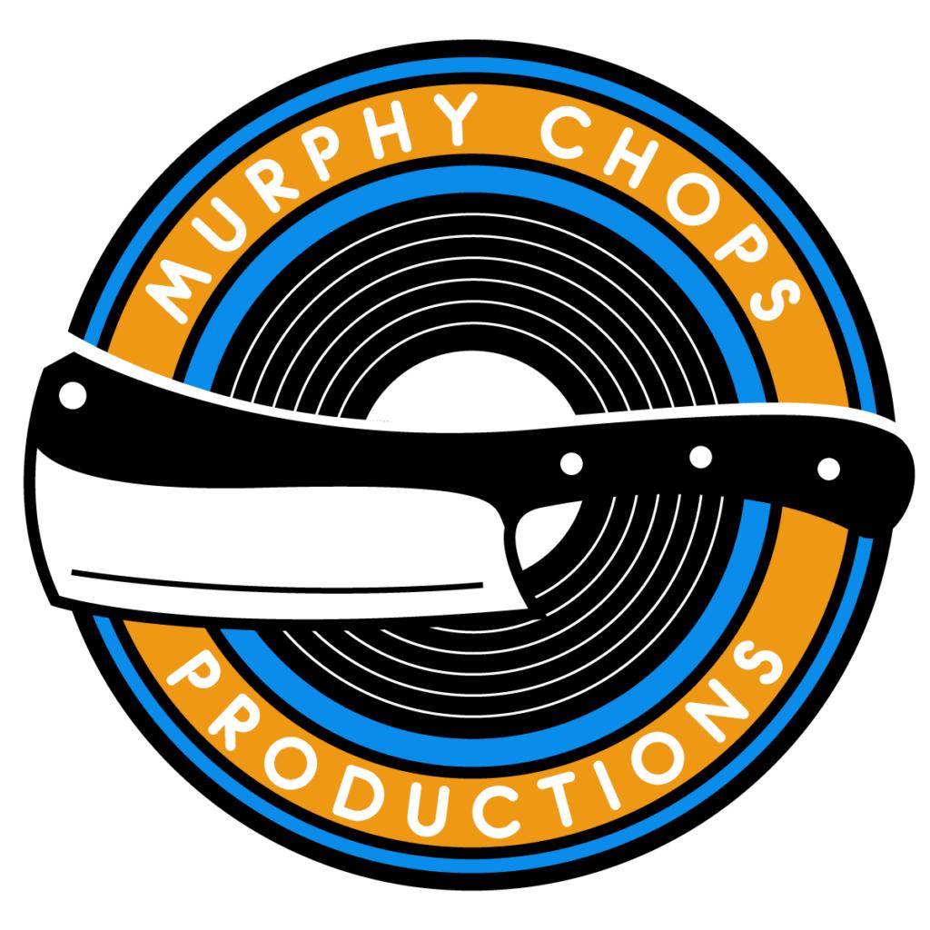Murphy Chops logo