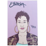 Eternia mini art print